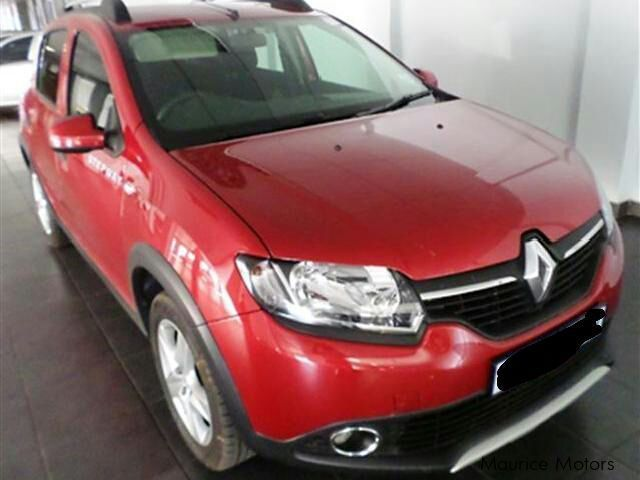 Pre-owned Renault Stepway Sandero turbo for sale in