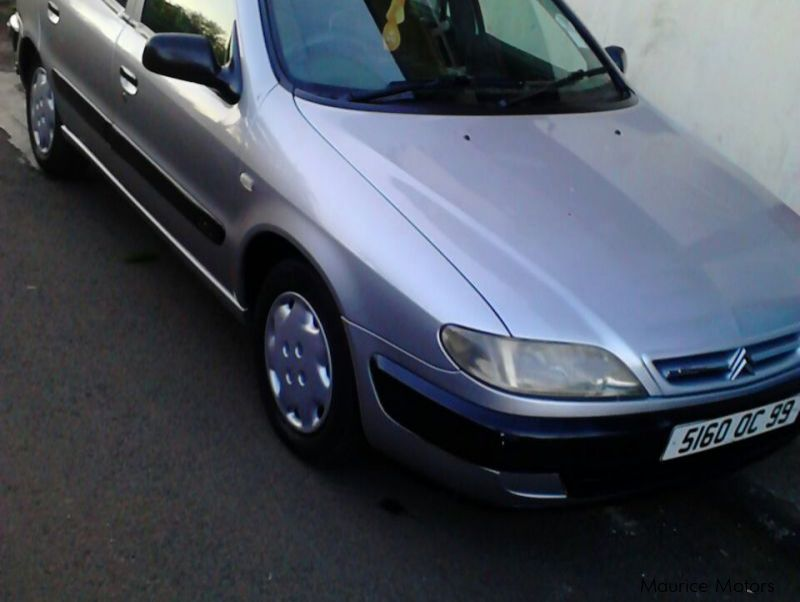 Pre-owned Citroen XSARA for sale in