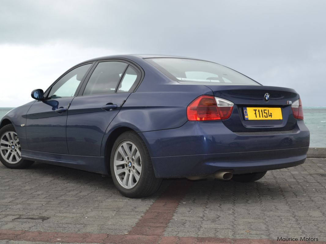 Pre-owned BMW Sedan for sale in