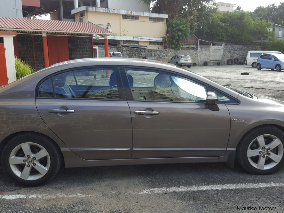 Pre-owned Honda Civic Vxi for sale in