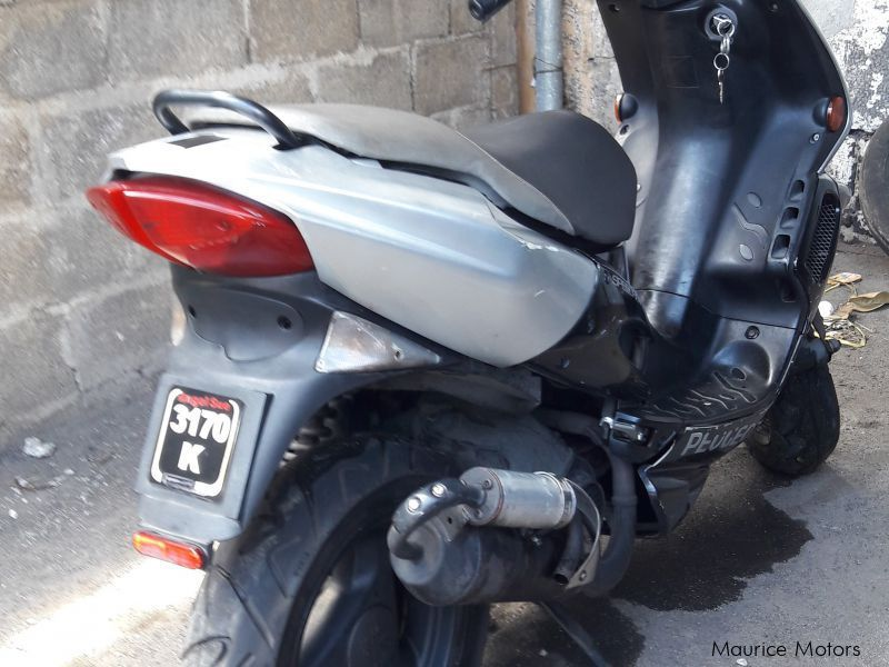 Used Peugeot Speedfight 2 for sale in Mauritius