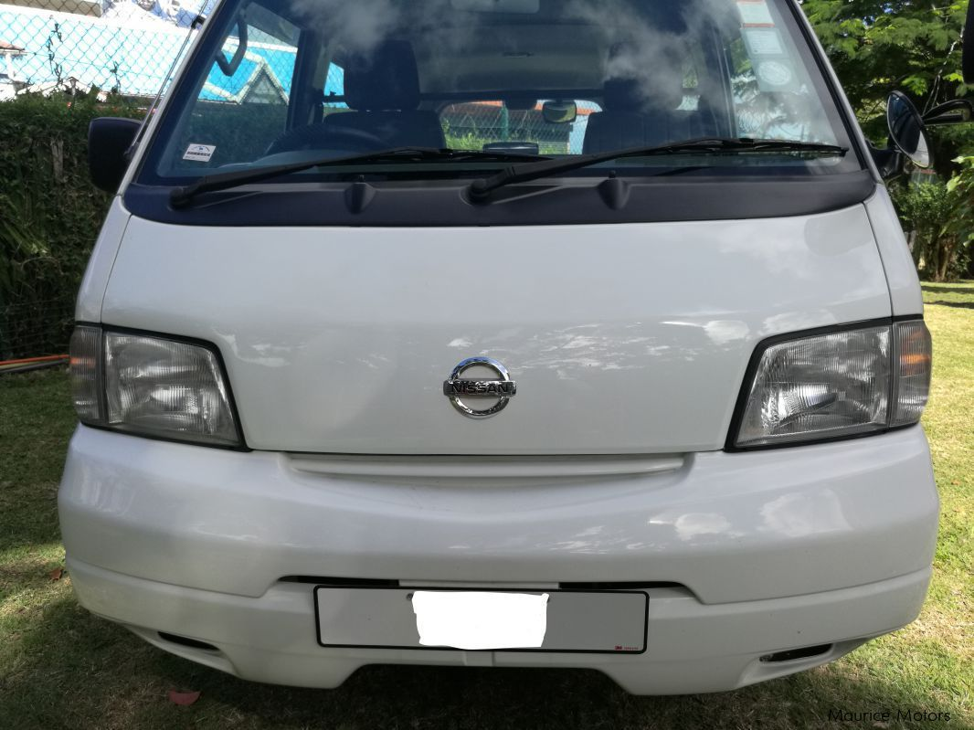 Pre-owned Nissan Vanette VAN G.V for sale in