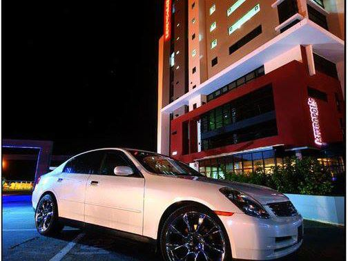 Used Nissan SKYLINE 250GT for sale in Mauritius