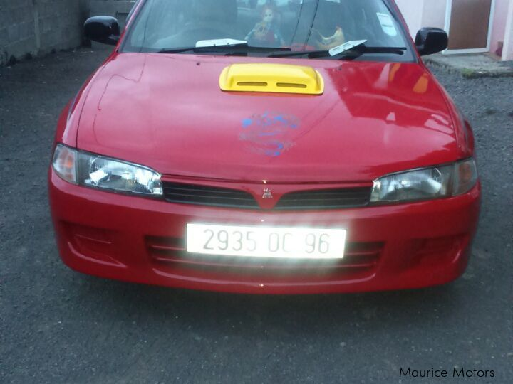 Pre-owned Mitsubishi Lancer GL for sale in Mauritius