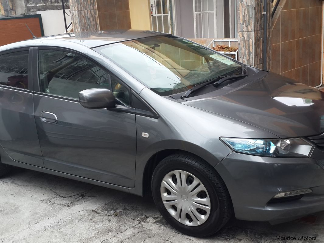 Pre-owned Honda Insight for sale in