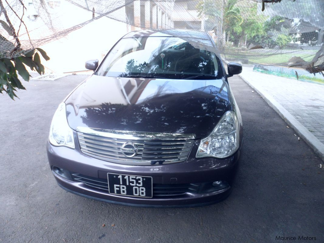 Pre-owned Nissan bluebird sylphy for sale in