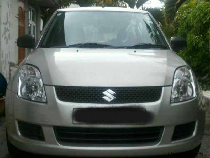 Pre-owned Suzuki Swift for sale in Mauritius