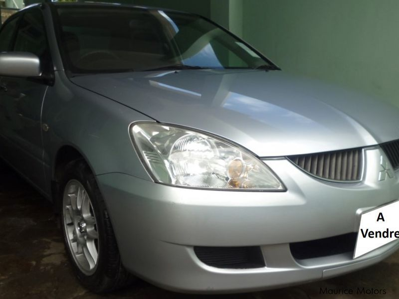 Used Mitsubishi Lancer for sale in Mauritius