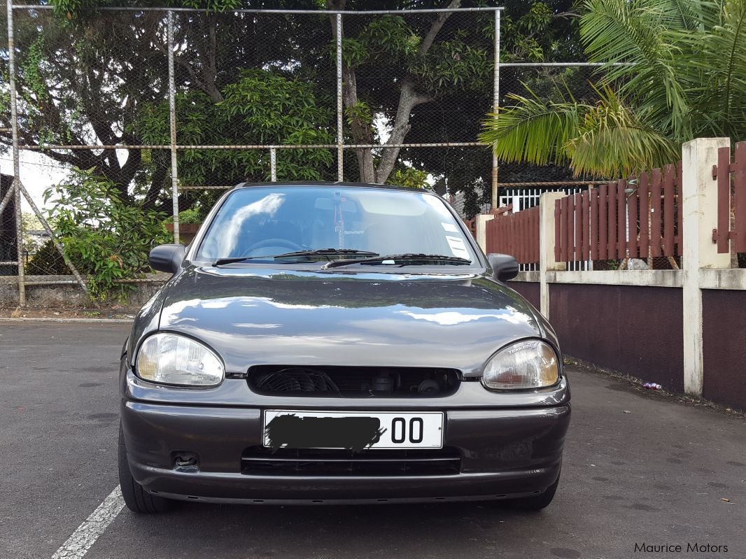 Pre-owned Opel CORSA - Serie B for sale in