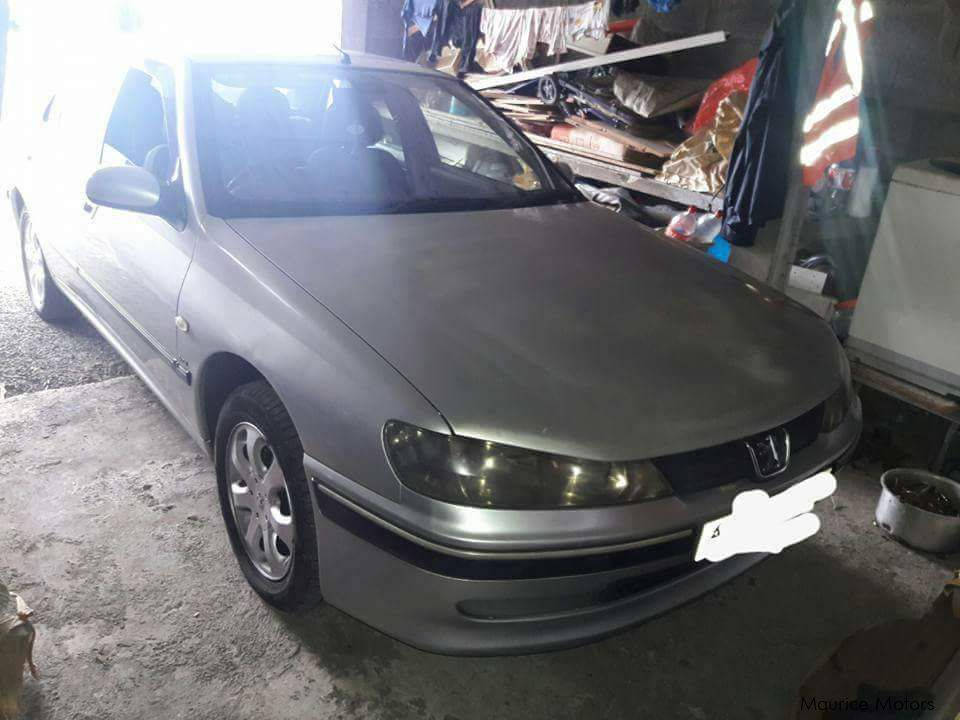 Pre-owned Peugeot 406 hdi for sale in