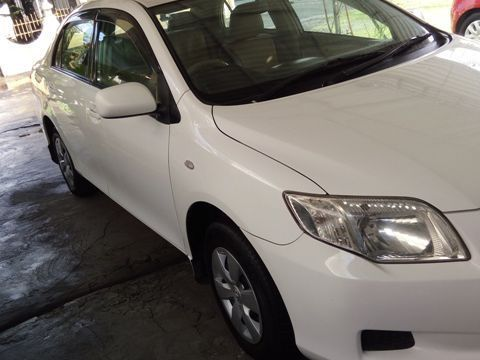Pre-owned Toyota Corolla, Axio for sale in