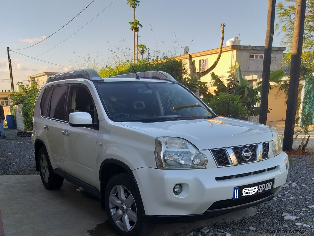 Pre-owned Nissan XTRAIL [2.5L PETROL] for sale in