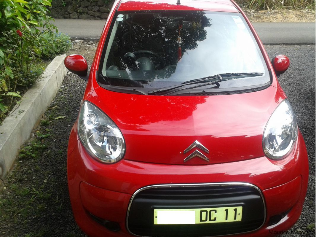 Pre-owned Citroen C1 for sale in