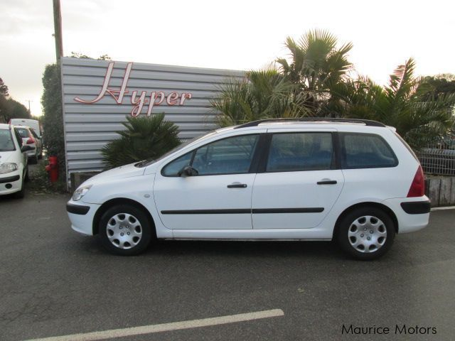 Used Peugeot 307 for sale in