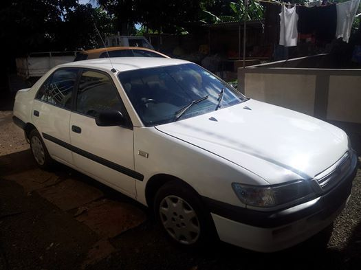 Used Toyota bulldog for sale in Mauritius