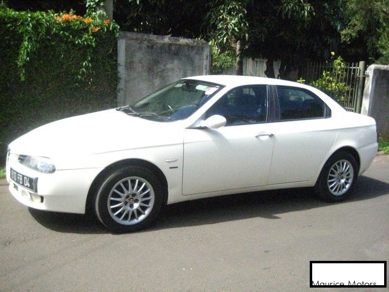 Used Alfa Romeo 156   Twin Spark for sale in