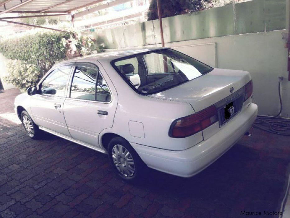 Used Nissan B14 for sale in
