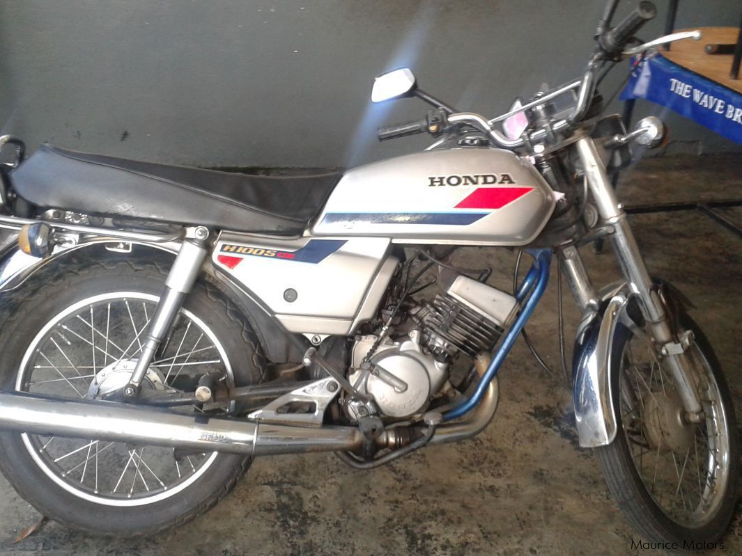 Pre-owned Honda H100s for sale in