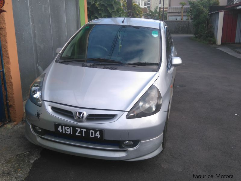 Pre-owned Honda Jazz for sale in Mauritius