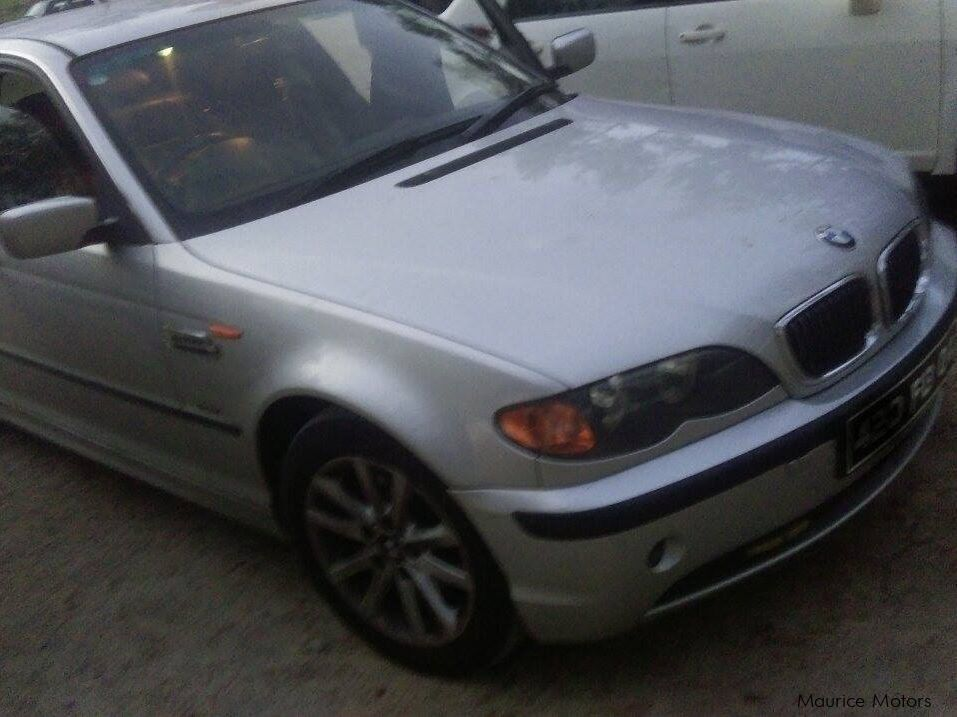 Pre-owned BMW 318 for sale in