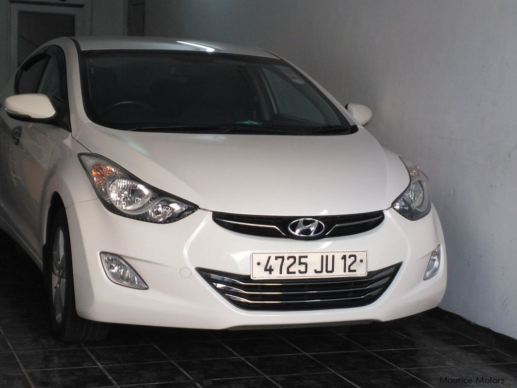 Pre-owned Hyundai Elantra GLS for sale in