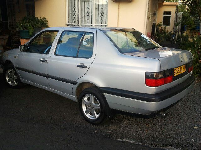 Pre-owned Volkswagen Vento for sale in Mauritius