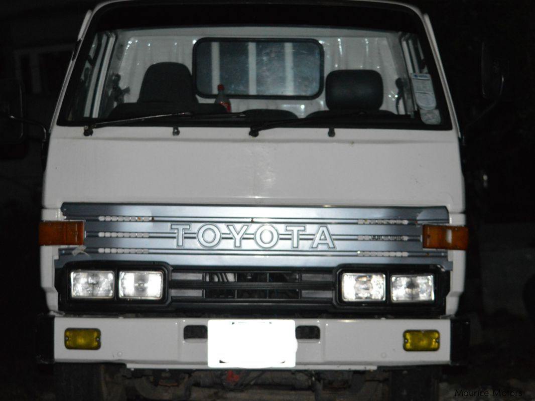 Used Toyota dyna for sale in