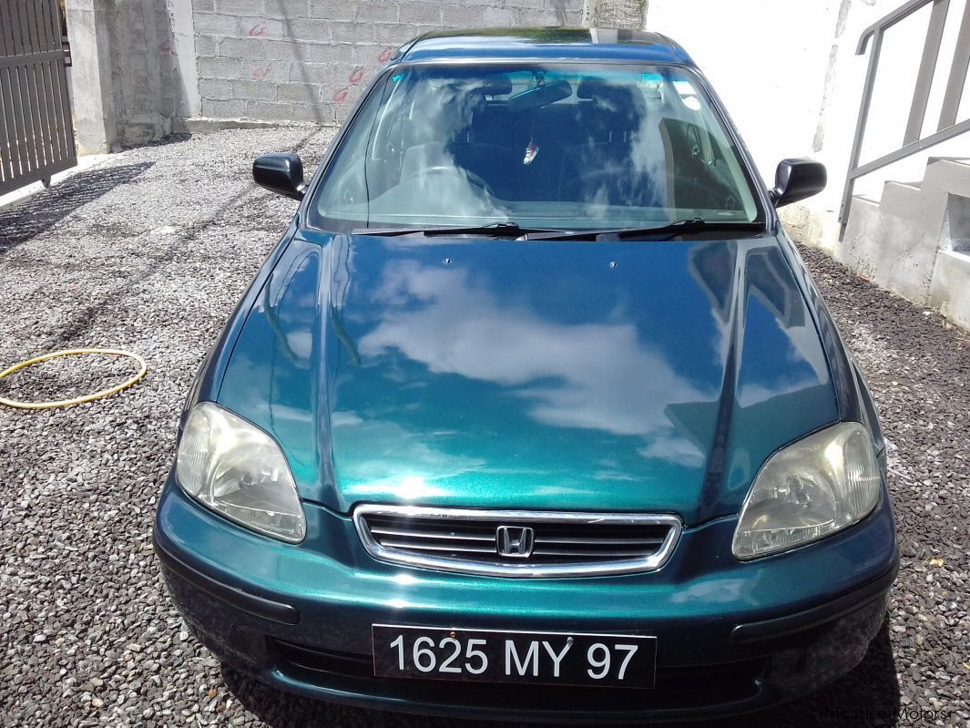 Pre-owned Honda Civic Ek 3 for sale in