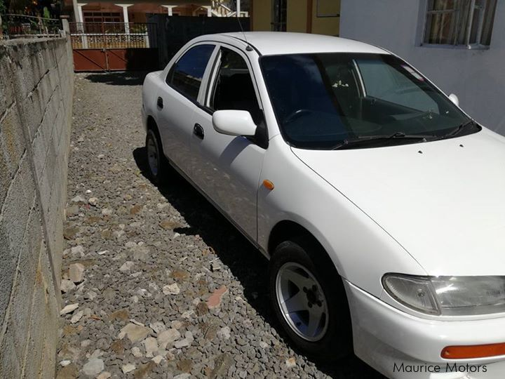 Pre-owned Mazda 323 (BH Series) for sale in