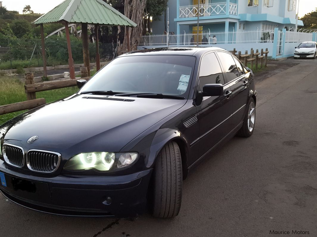 Pre-owned BMW 1995cc for sale in