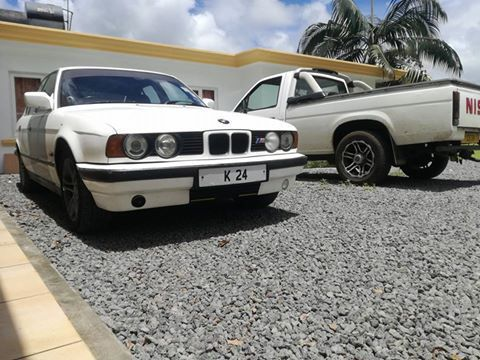 Used BMW 525i for sale in