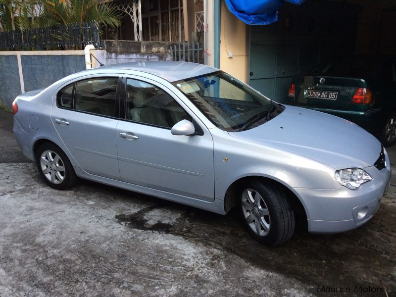Pre-owned Proton Persona for sale in Mauritius