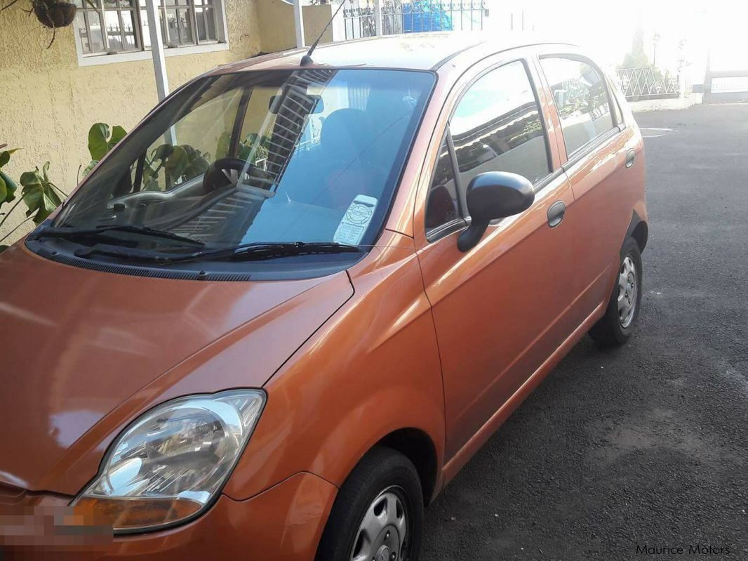Used Chevrolet Spark for sale in