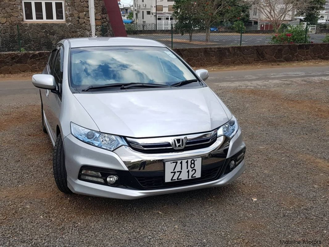 Pre-owned Honda insight 1500cc exclusive for sale in