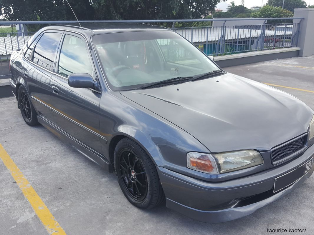 Pre-owned Toyota Sprinter (CE110) for sale in