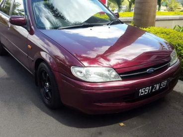 Pre-owned Ford Ford Laser for sale in