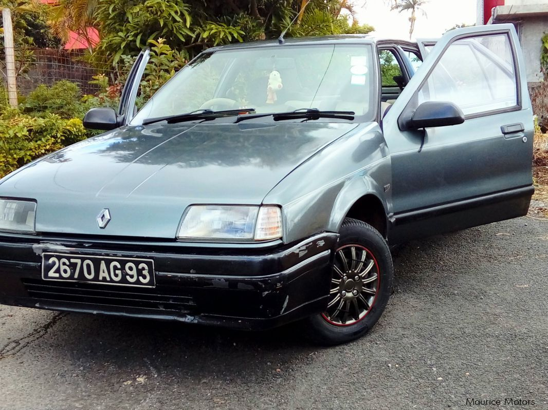 Pre-owned Renault 19 chamade for sale in