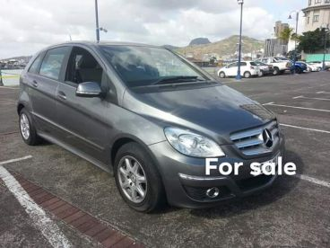 Pre-owned Mercedes-Benz B160 for sale in