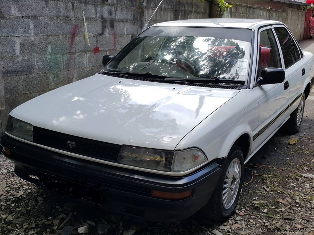 Used Toyota Corolla EE90 for sale in
