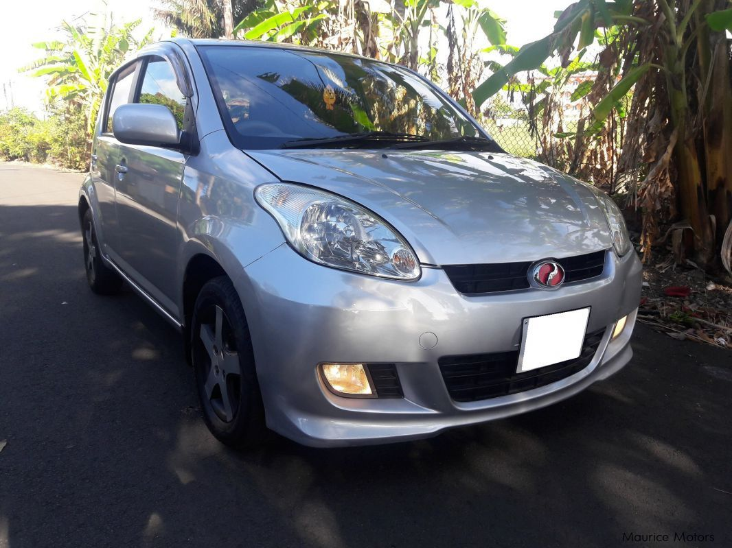 Pre-owned Perodua Myvi for sale in