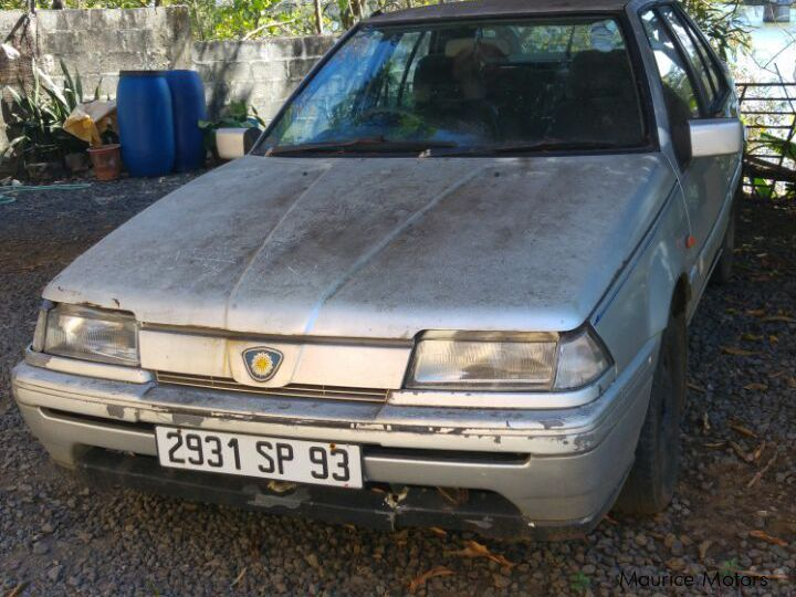 Used Proton Saga for sale in