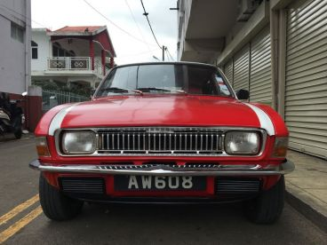 Pre-owned Austin alligero for sale in