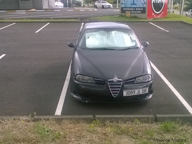 Pre-owned Alfa Romeo Twin Spark for sale in Mauritius