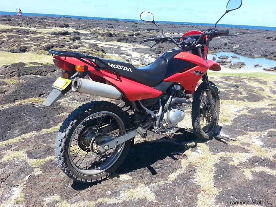 Pre-owned Honda XL125 for sale in