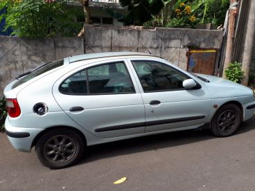Pre-owned Renault Mégane 1 for sale in