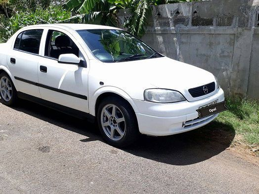 Used Opel Astra for sale in