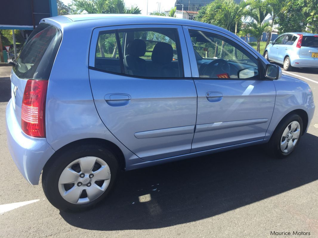 Used Toyota Axio for sale in Mauritius