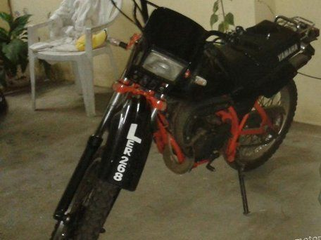 Used Yamaha DT 50 for sale in Mauritius