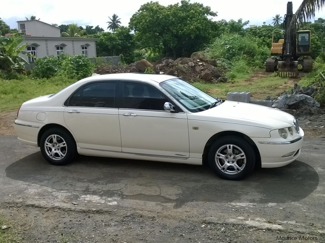 Pre-owned Rover Rover 75 for sale in