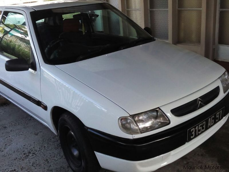 Pre-owned Citroen saxo for sale in Mauritius